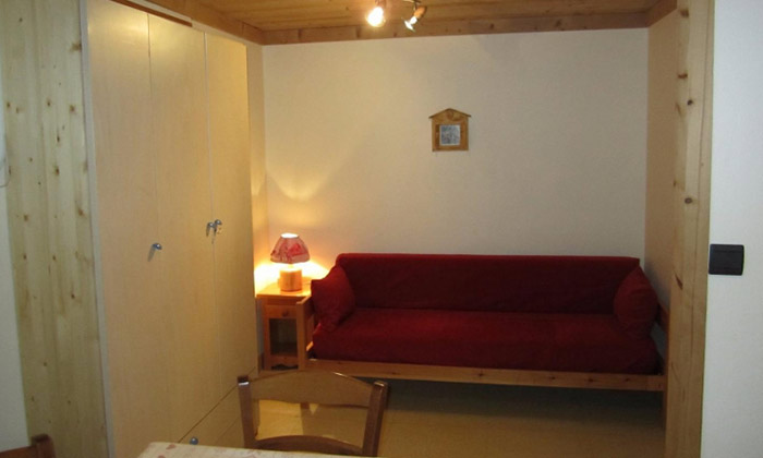 Location appartement le Mont Cenis